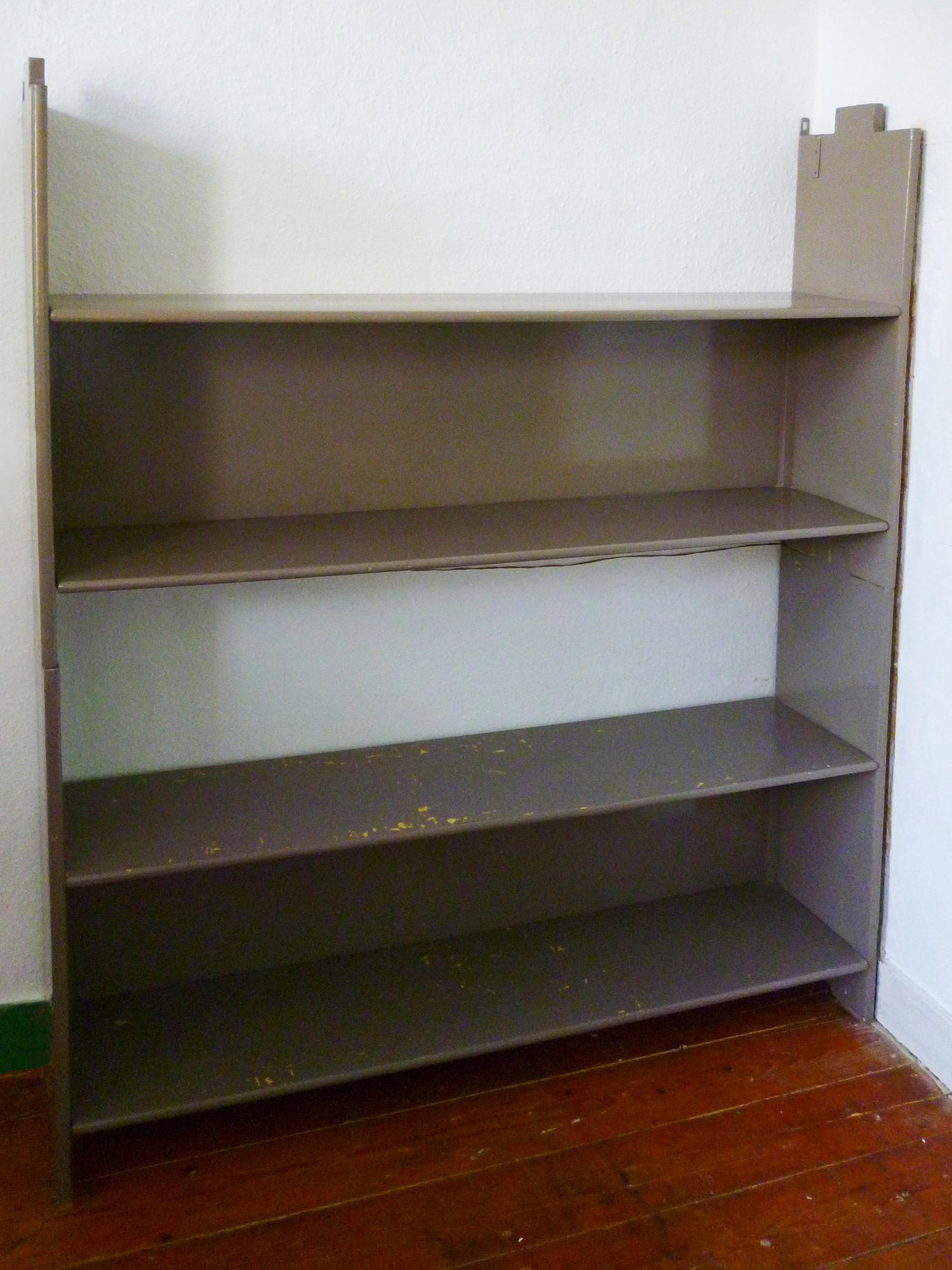 Werkplaats 152-boekenkast-systeem-deel-2 - Werkplaats 15
