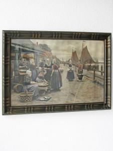 vissersvrouwen houban